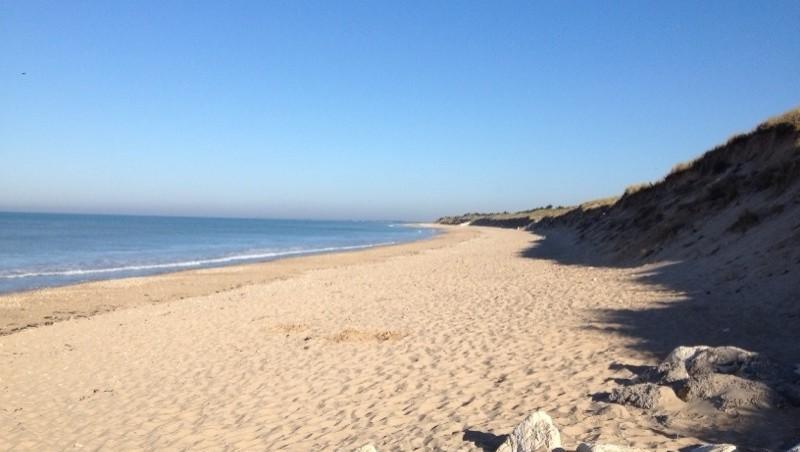 Surf report Gros Jonc - France (17) 2014-05-18 08:00:00
