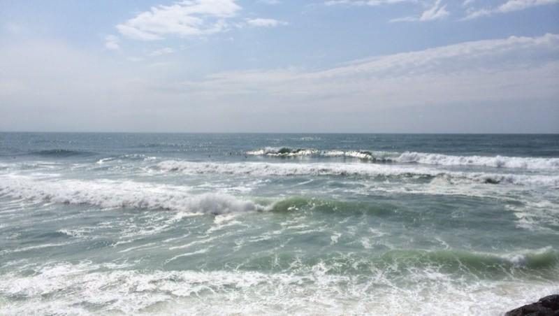 Surf report Capbreton - Le Santosha - France (40) 2014-05-24 16:27:00