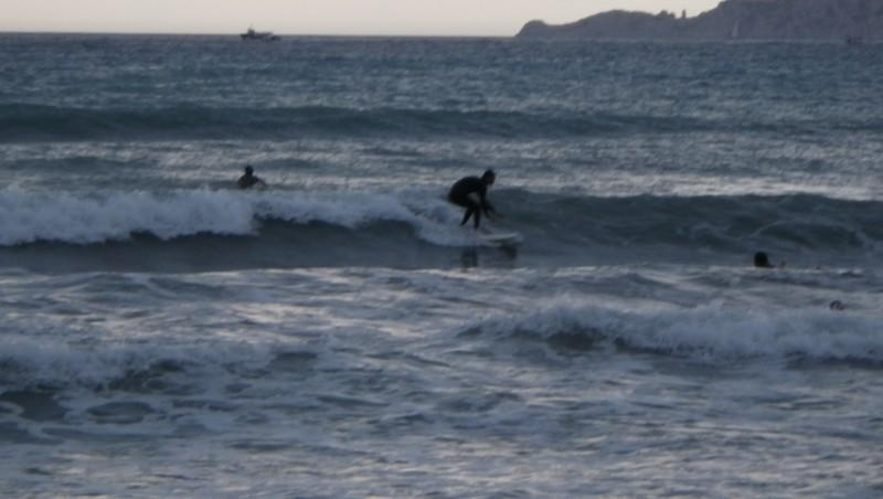 Surf report Le Prado - France (13) 2014-05-31 17:30:00