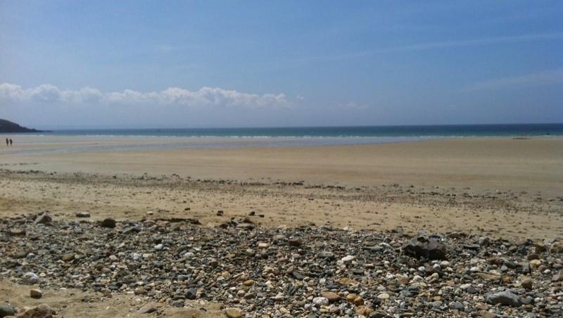 Surf report Pentrez - France (29) 2014-06-01 13:58:00