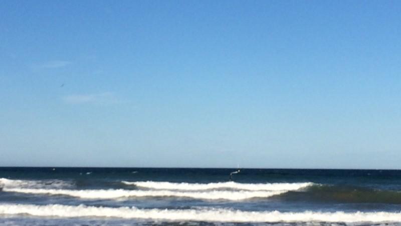 Surf report Le Prado - France (13) 2014-07-11 08:00:00