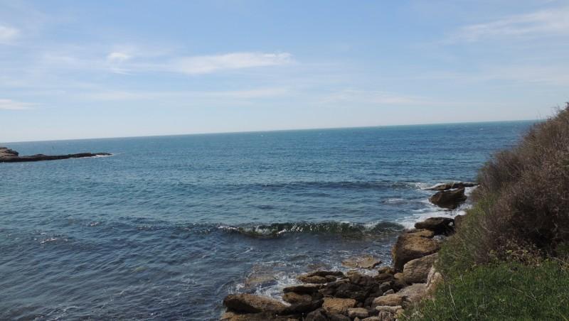 Surf report L'Arquet - France (13) 2014-07-13 12:15:00
