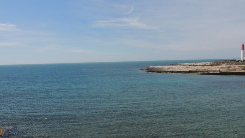 Surf report La Couronne - France (13) 2014-07-13 12:15:00
