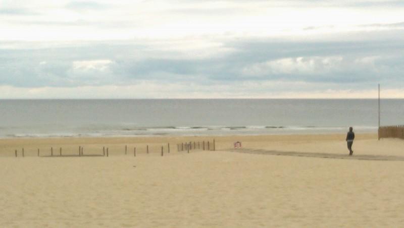 Surf report Vieux Boucau - France (40) 2014-08-22 10:30:00