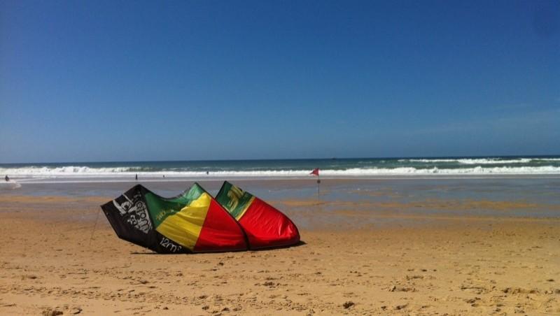 Surf report Lacanau Océan - La Sud - France (33) 2014-08-30 14:21:00