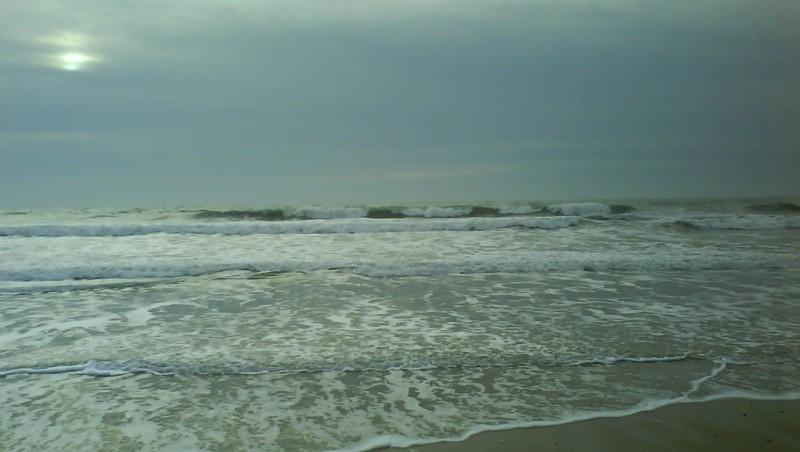 wave report Vert Bois - France (17) 2014-01-12 15:00:00
