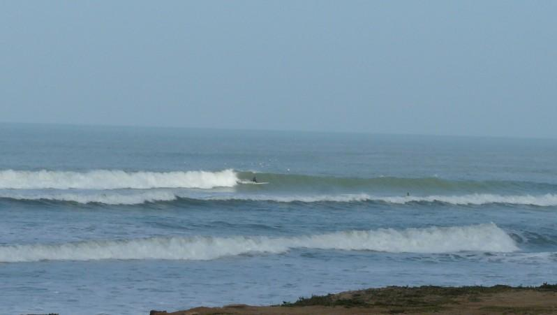 wave report Jack Beach - Maroc (MA) 2014-01-11 12:00:00