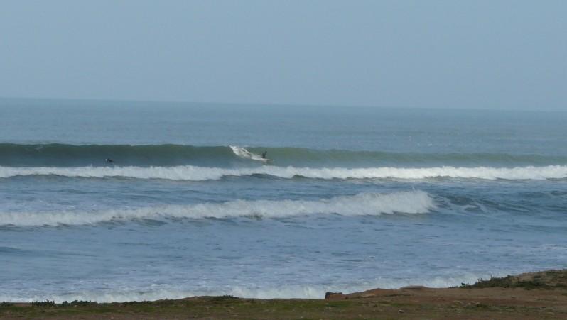 Surf report Jack Beach - Maroc (MA) 2014-01-11 12:00:00