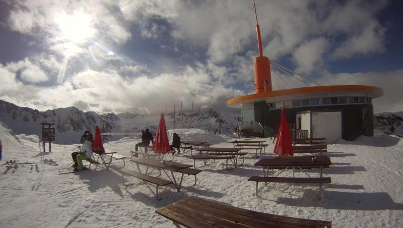 Snow report Pas de la Case - Andorre (AD) 2014-02-26 10:00:00