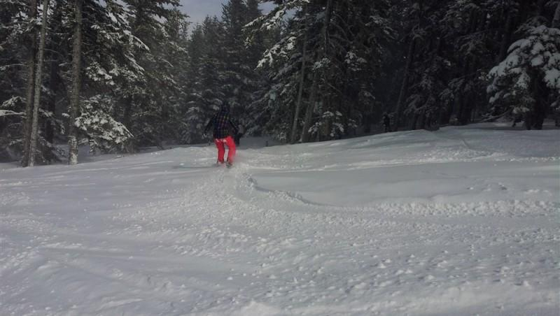 Snow report Ax 3 Domaines - France (09) 2014-02-28 09:00:00