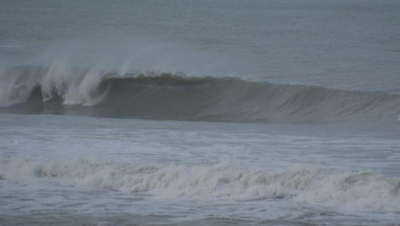 Surf report Quiberon - Port Blanc - France (56) 2014-03-01 10:00:00