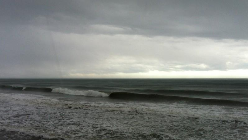 Surf report Vintimille - Italie (IT) 2014-03-23 08:00:00
