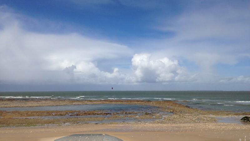 Wind report Diamond Head - France (17) 2014-03-23 13:00:00