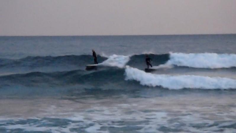 Surf report Carro - France (13) 2014-04-04 17:00:00