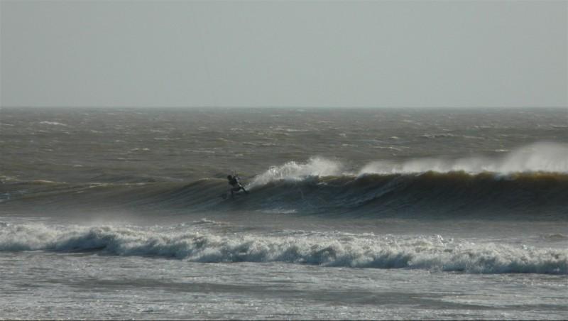 Wind report Sidi Kaouki - Marabout - Maroc (MA) 2014-03-24 13:00:00