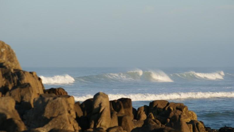 Surf report La Torche - France (29) 2014-04-09 10:00:00