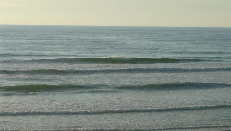Surf report Cap de l'Homy - France (40) 2014-04-22 18:00:00