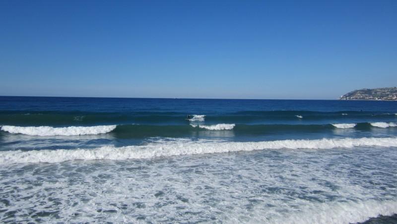 Surf report Vintimille - Italie (IT) 2014-05-27 09:00:00
