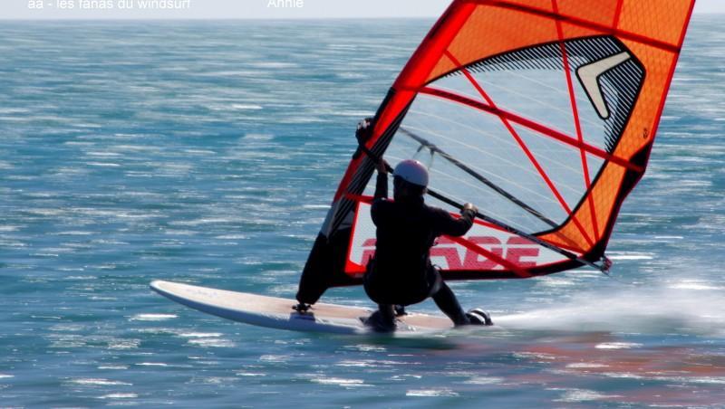 Wind report Port-la-Nouvelle - Vieille Nouvelle - France (11) 2014-06-01 12:00:00