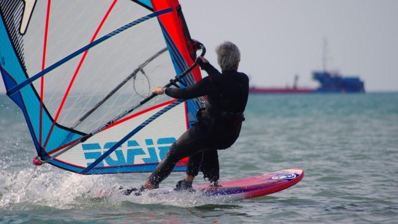 Wind report Port-la-Nouvelle - Vieille Nouvelle - France (11) 2014-06-18 12:00:00