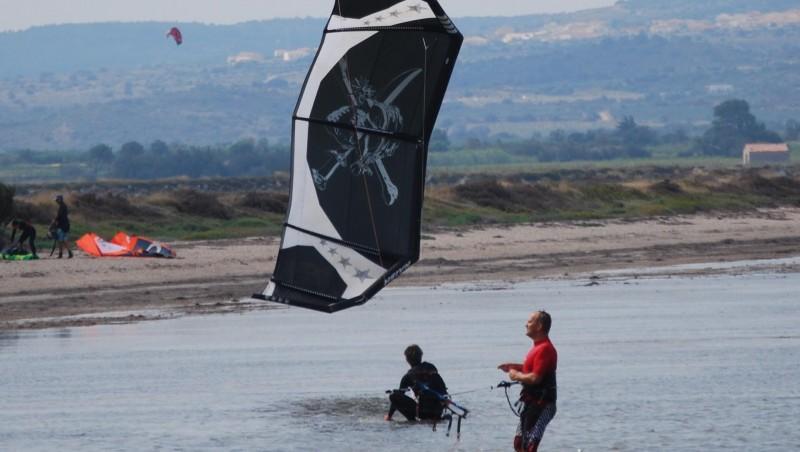 Wind report Arcachon - Les Arbousiers - France (33) 2014-06-24 19:00:00