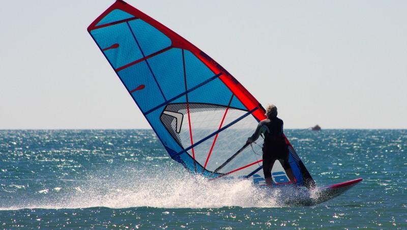 Wind report Port-la-Nouvelle - Vieille Nouvelle - France (11) 2014-06-30 12:00:00