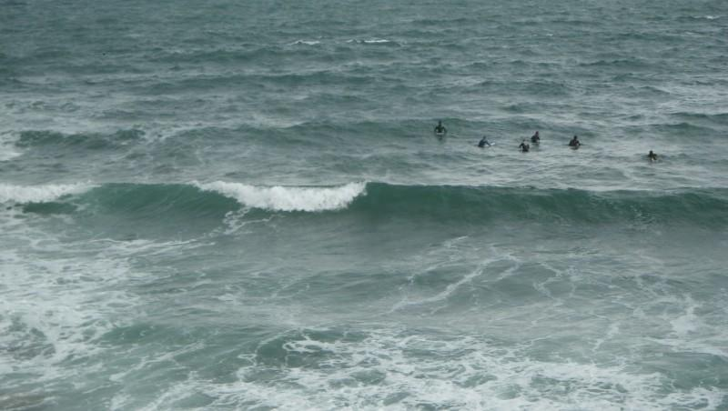 Surf report La Couronne - France (13) 2014-07-04 17:00:00