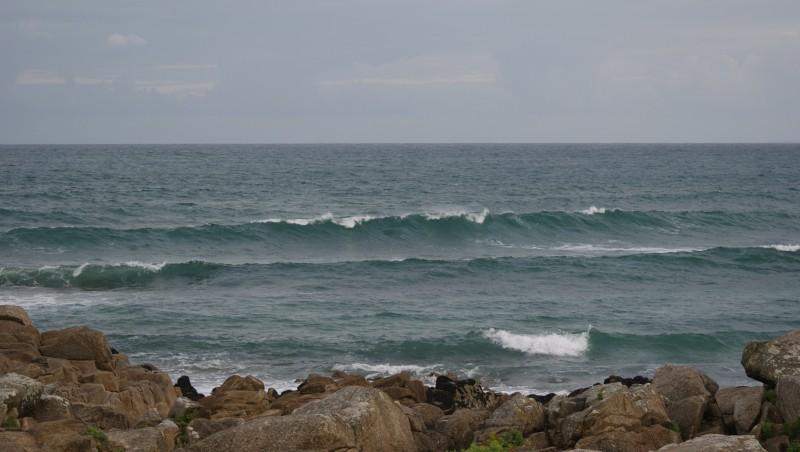 Surf report La Torche - France (29) 2014-07-06 08:00:00
