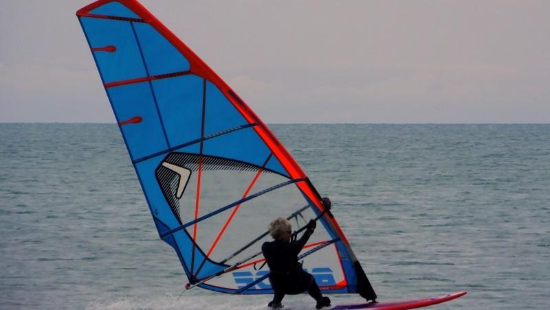 Wind report Port-la-Nouvelle - Vieille Nouvelle - France (11) 2014-07-07 12:00:00