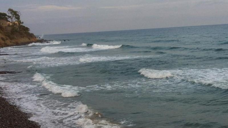 Surf report Vintimille - Italie (IT) 2014-06-26 12:00:00