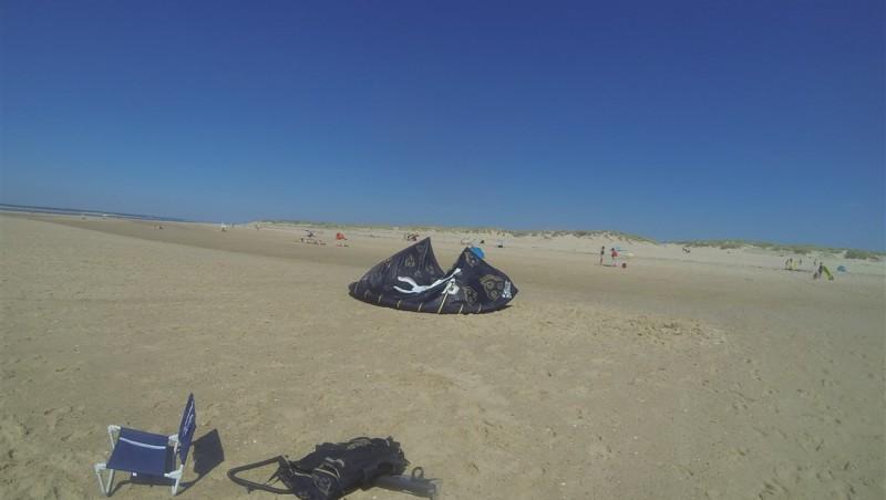 Wind report Côte Sauvage - Pointe Espagnole - France (17) 2014-07-16 16:00:00