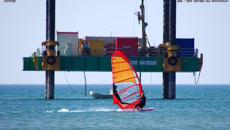 Wind report Port-la-Nouvelle - Vieille Nouvelle - France (11) 2014-07-24 12:00:00