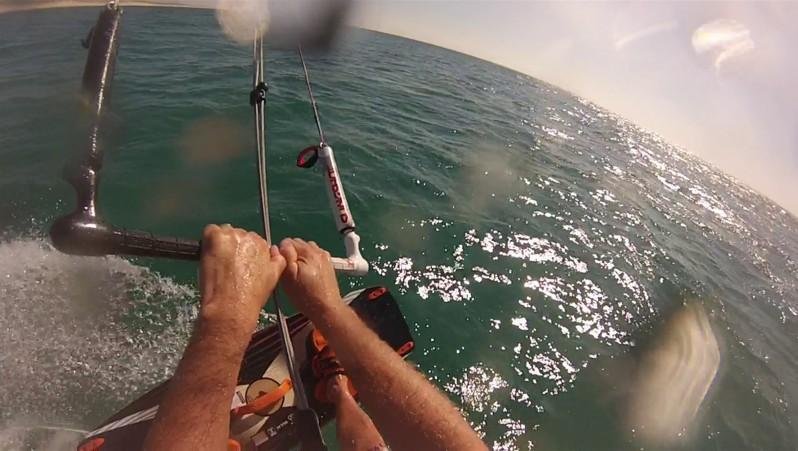 Wind report Le Porge - France (33) 2014-07-27 12:00:00