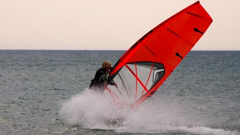 Wind report Port-la-Nouvelle - Vieille Nouvelle - France (11) 2014-07-28 12:00:00