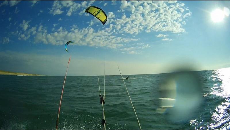 Wind report Le Porge - France (33) 2014-08-18 18:00:00