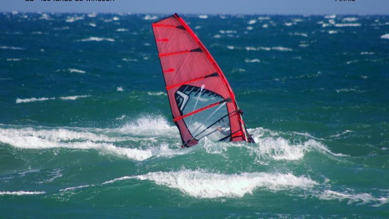 Wind report Saint-Cyprien - Plage de l'Art - France (66) 2014-09-27 12:00:00