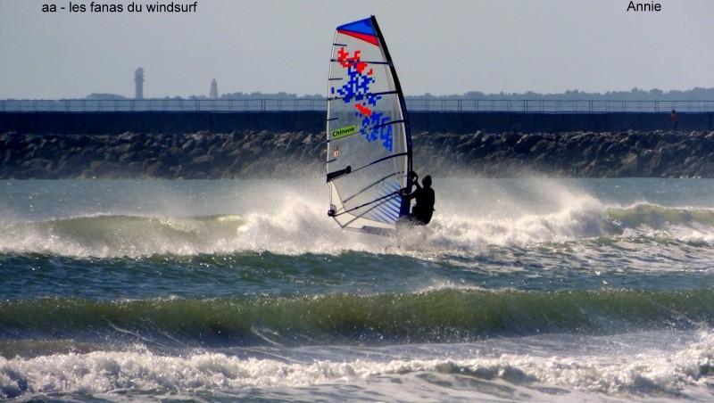 Wind report Port-la-Nouvelle - Vieille Nouvelle - France (11) 2014-10-01 12:00:00