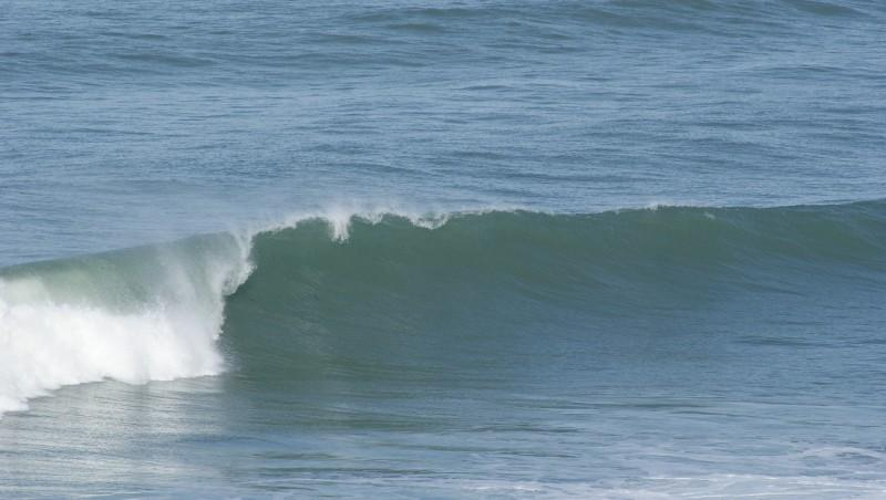 Surf report Quiberon - Port Rhu - France (56) 2014-10-05 08:00:00