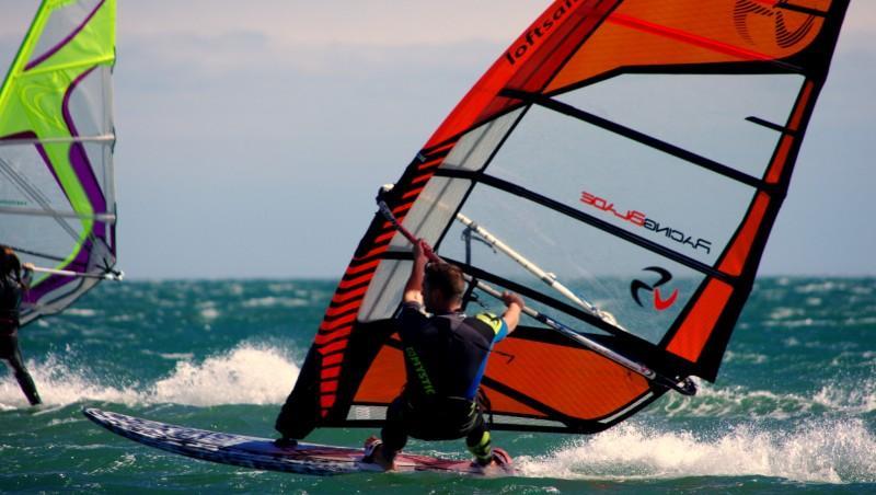 Wind report Port-la-Nouvelle - Vieille Nouvelle - France (11) 2014-10-05 12:00:00