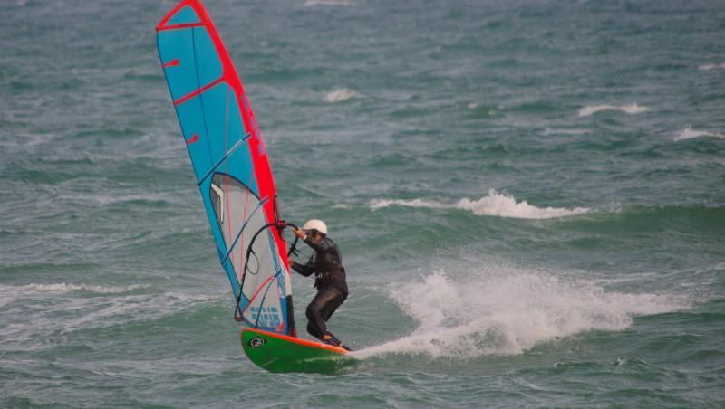 Wind report Saint-Cyprien - La Nord - France (66) 2014-10-10 12:00:00