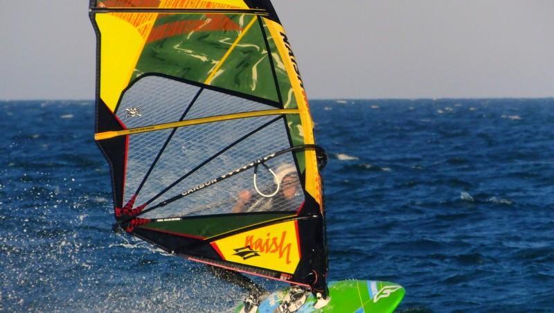 Wind report Saint-Cyprien - La Nord - France (66) 2014-10-17 12:00:00