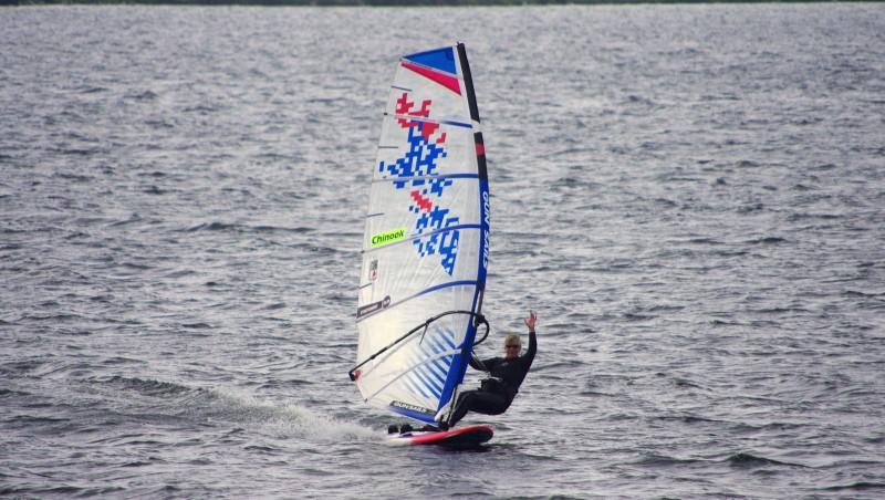Wind report Le Barcarès - Cap Coudalère  - France (66) 2014-10-18 12:00:00