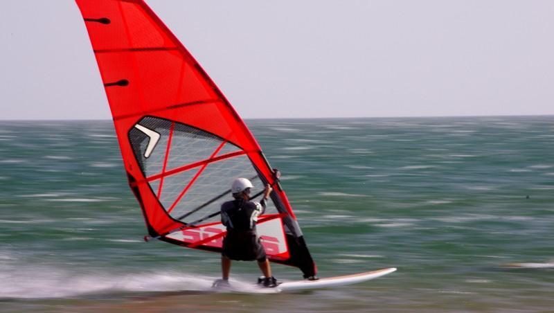 Wind report Port-la-Nouvelle - France (11) 2014-10-21 12:00:00