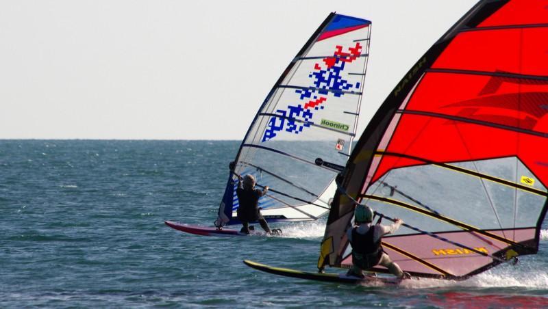 Wind report Port-la-Nouvelle - France (11) 2014-10-25 09:00:00