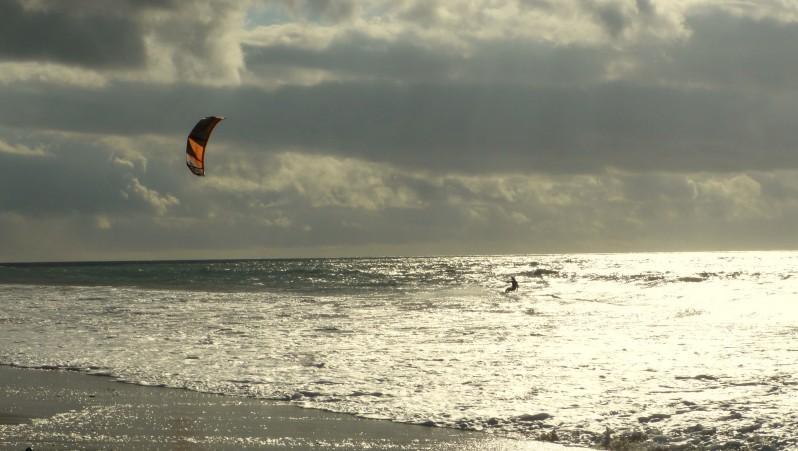 Wind report La Couarde - France (17) 2014-11-02 10:00:00