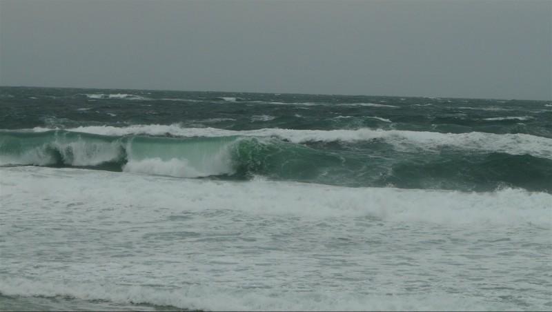 Wind report La Salie - France (33) 2014-11-03 14:00:00