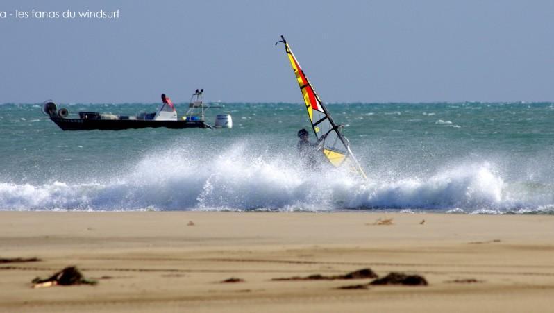 Wind report Port-la-Nouvelle - France (11) 2014-11-05 09:00:00