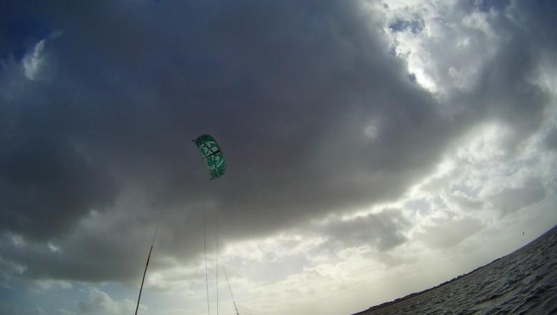Wind report Hourtin - Lachanau - France (33) 2014-11-07 10:00:00