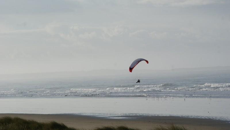 Surf report La Guerite - France (56) 2014-11-09 10:00:00