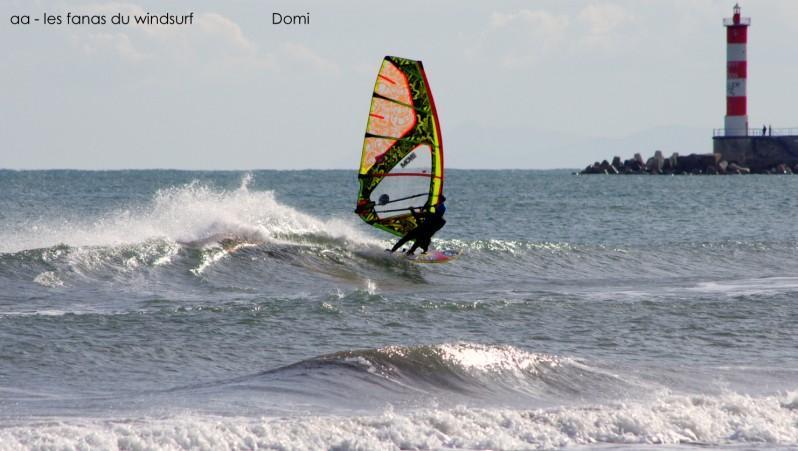 Wind report Port-la-Nouvelle - France (11) 2014-11-09 12:00:00